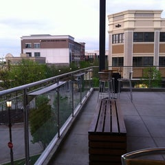 Photo taken at Aloft Leawood - Overland Park by Timothy L. on 5/9/2013
