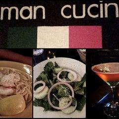 Photo taken at Roman Cucina by Shinae L. on 9/25/2012