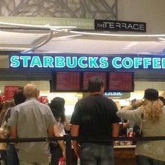 Photo taken at Starbucks by Vishal M. on 12/16/2012