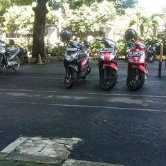 Photo taken at Institut Bisnis Nusantara (IBN) by Chairul R. on 4/23/2014