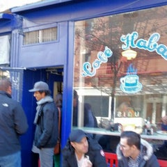 Photo taken at Habana To Go by Colin G. on 11/9/2012