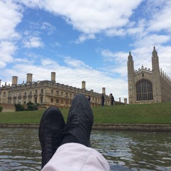Photo taken at Cambridge by Ludmil R. on 7/25/2015