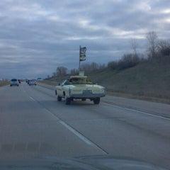 Photo taken at Interstate by Kristina P. on 11/4/2012
