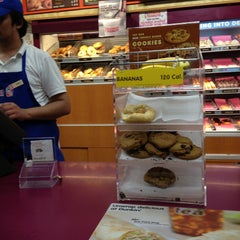 Photo taken at Dunkin' Donuts by Colin S. on 5/11/2013