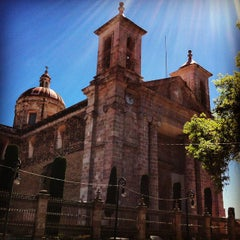 Photo taken at Catedral by José R. on 2/22/2015