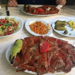Photo taken at Atabey İskender by Asena K. on 7/4/2013