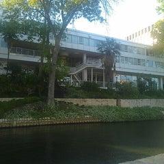 Photo taken at El Tropicano Hotel by Katheryn on 4/21/2013