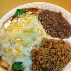 Photo taken at Nachomama's Tex-Mex by Bridget G. on 6/9/2013