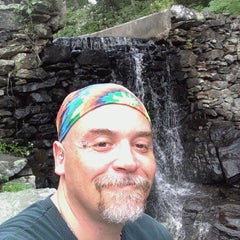 Photo taken at Moore State Park by BuD G. on 7/12/2013