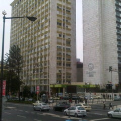 Photo taken at EmsTorrado SA by Adriano M. on 11/18/2011