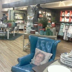 Photo taken at Anthropologie by Rachel M. on 10/30/2011