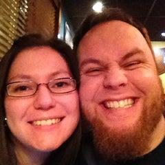 Photo taken at Outback Steakhouse by Rob K. on 2/25/2012