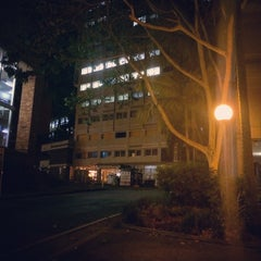 Photo taken at Hawken Engineering Building (50) by Trần M. on 7/16/2014