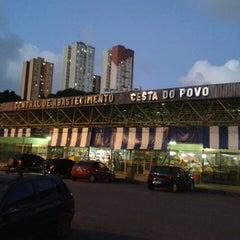 Photo taken at Mercado do Ogunjá - Ceasa by Jorge Z. on 6/4/2013