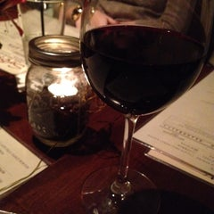 Photo taken at Sobo's Wine Beerstro by Kelly N. on 12/27/2013
