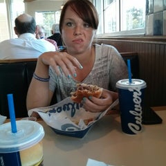 Photo taken at Culver's by Timmy C. on 8/4/2013