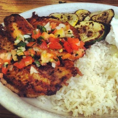 Photo taken at Casa Mexicana by desiree l. on 9/26/2012