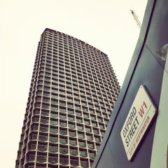 Photo taken at Centre Point by nige on 11/7/2012