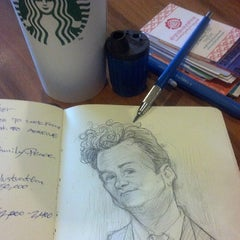 Photo taken at Starbucks by Lars-Erik R. on 5/22/2013
