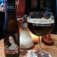 Photo taken at Tapperij Het Veulen by Paula R. on 10/7/2015
