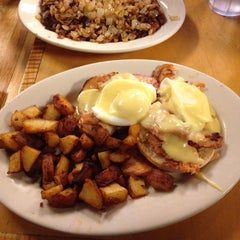 Photo taken at McKenna's Cafe by Tina P. on 8/22/2014