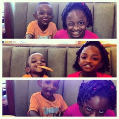 Photo taken at CiCi's Pizza by ~Erin Michelle~💋 on 10/6/2012
