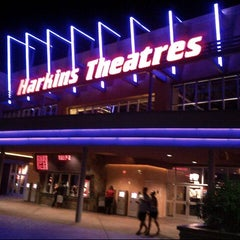 Photo taken at Harkins Theatres SanTan Village 16 by Cari M. on 6/17/2013