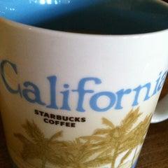 Photo taken at Starbucks by Valerie C. on 2/8/2013