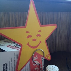 Photo taken at Carl's Jr. by Eduardo G. on 6/6/2013