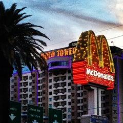 Photo taken at McDonald's by Joseph V. on 6/18/2013