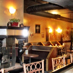 Photo taken at Royal Sun Restaurant & Lounge by Royal Sun Restaurant & Lounge on 5/7/2014