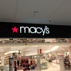 Photo taken at Macy's by Sean C. on 6/9/2013