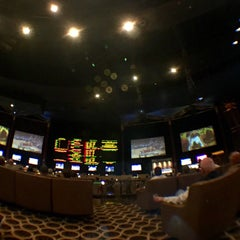 Photo taken at Sports Book Bar by Emily L. on 6/10/2015
