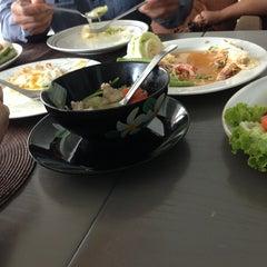 Photo taken at C&N Hotel Phuket by จุฬารัตน์ จ. on 6/11/2013