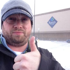 Photo taken at Sam's Club by Andy W. on 1/5/2014