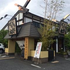 Photo taken at ばんどう太郎 杉戸店 by ゲマ on 5/3/2015