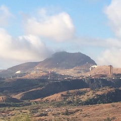 Photo taken at Minera Buenavista De Cobre by Adrian S. on 9/29/2014