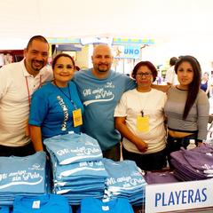 Photo taken at Plaza del Sol by Plaza del Sol on 8/28/2015