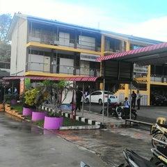 Photo taken at SMK Sungai Ara by Azhar M. on 12/27/2014
