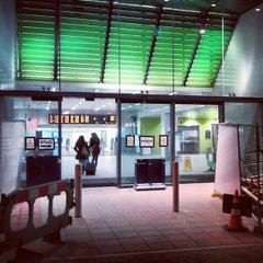 Photo taken at Epsom Railway Station (EPS) by Lloyd D. on 11/4/2012