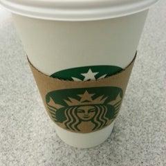 Photo taken at Starbucks by Jason H. on 10/23/2012