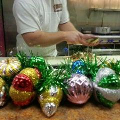 Photo taken at Burrito Bandito by Eric L. on 12/4/2012