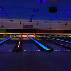 Photo taken at Tenpin Bowling by Robin F. on 6/10/2013