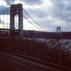 Photo taken at Washington Heights by Ahmed E. on 3/22/2013