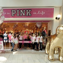 Photo taken at Victoria's Secret PINK by Lauren R. on 7/10/2013