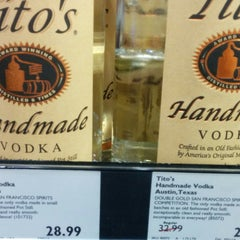 Photo taken at BevMo! by Kevin M. on 8/30/2014