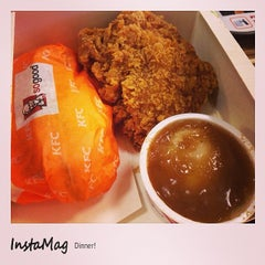 Photo taken at KFC by Magnolia D. on 5/30/2014