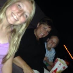 Photo taken at AMC Oakview Plaza 24 by Melanie R. on 6/12/2014