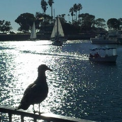 Photo taken at Dana Point Harbor by Emil on 1/20/2013