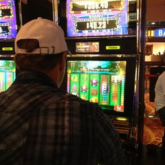 Photo taken at Grand Casino Hinckley by Randy H. on 6/7/2013